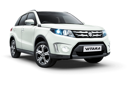 CATEGORY S: Suzuki Vitara