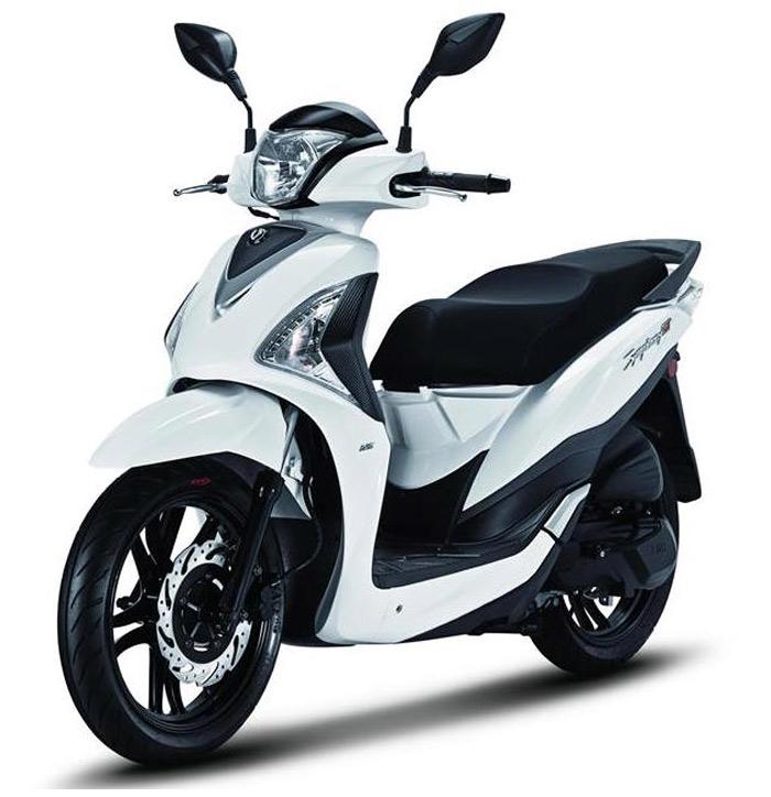 Broumis Motorbike Rentals