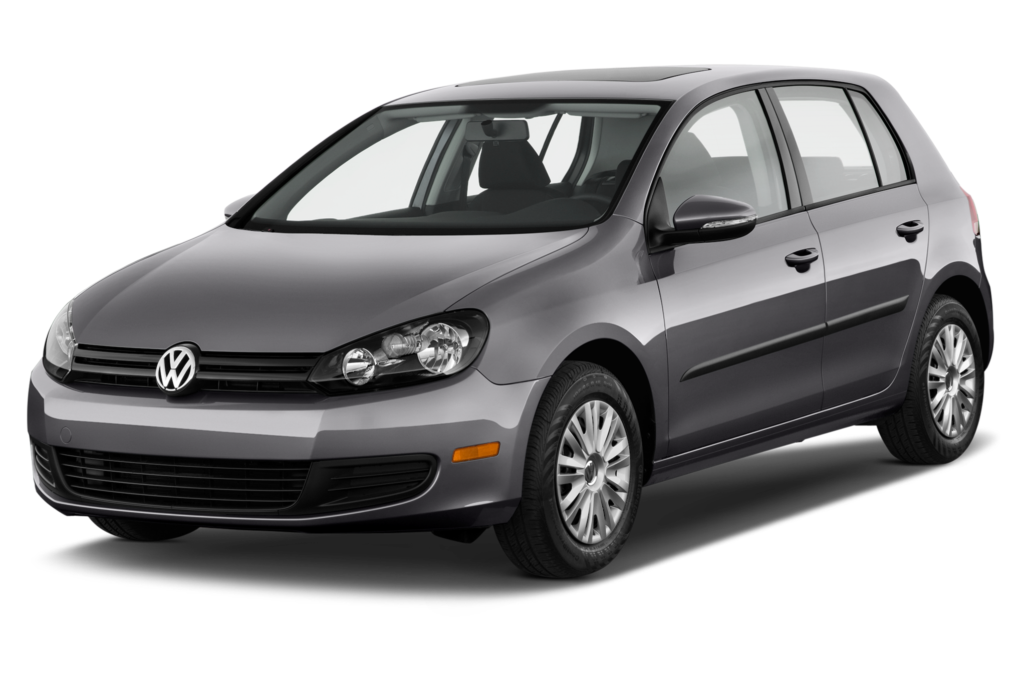 CATEGORY E: VW Golf (automatic)